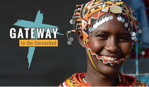 Alliance for the Unreached Podcast
