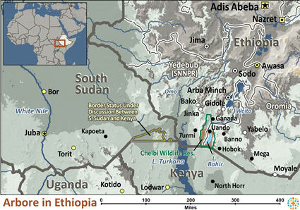 Global prayer network arbore erbore of ethiopia for 10 40 window joshua project